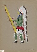 view Comanche Dancer digital asset number 1