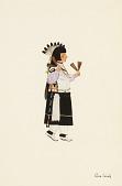 view Acoma War Dancer digital asset number 1