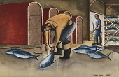 view Fish Cannery digital asset number 1