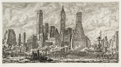 view Skyline from Pier 10, Brooklyn digital asset number 1