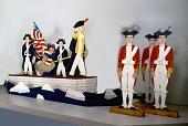 view Washington Crossing the Delaware: British Soldier digital asset number 1