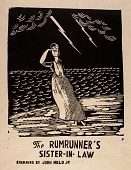 view The Rumrunner's Sister-in-Law digital asset number 1