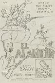 view El Alamein digital asset number 1