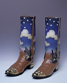 view Cowboy Boots digital asset number 1