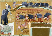 view The Clyde Beatty Cole Brothers Circus digital asset number 1