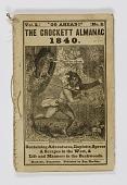 view The Crockett Almanac digital asset number 1