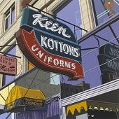 view Keen Kottons digital asset number 1