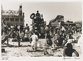 view Untitled--Crowded Beach, from portfolio Photographs of New York digital asset number 1