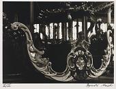 view Untitled--Carousel Carriage, from the portfolio Photographs of New York digital asset number 1