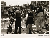 view Untitled--Beauty Contest/Photographer, from the portfolio Photographs of New York digital asset number 1