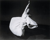 view Martha Graham--Letter to the World--(Swirl) digital asset number 1