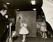 view First Communion (from East Baltimore Documentary Photography Project) digital asset number 1