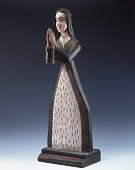 view Virgin Mary (La Nuestra Senora) digital asset number 1