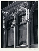 view Victorian House (detail), San Francisco, from the Victorian House Project digital asset number 1