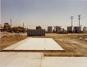 view Concrete Foundation, Four Storage Tanks digital asset number 1