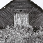 view Barn, Jackson County, from the Kansas Documentary Survey Project digital asset number 1