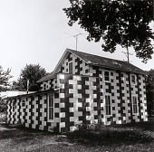 view House, Douglas County, from the Kansas Documentary Survey Project digital asset number 1