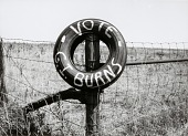 view Tire Sign, from the Kansas Documentary Survey Project digital asset number 1