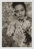 """view Altonell Hines, from the unrealized portfolio """"Noble Black Women: The Harlem Renaissance and After"""" digital asset number 1"""