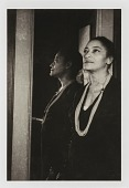 """view Rose McClendon, from the unrealized portfolio """"Noble Black Women: The Harlem Renaissance and After"""" digital asset number 1"""