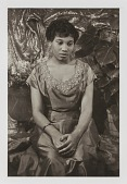 "view Leontyne Price, from the unrealized portfolio ""Noble Black Women: The Harlem Renaissance and After"" digital asset number 1"