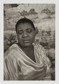 """view Bessie Smith, from the unrealized portfolio """"Noble Black Women: The Harlem Renaissance and After"""" digital asset number 1"""