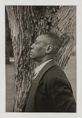 view Horace Pippin, from the portfolio 'O, Write My Name': American Portraits, Harlem Heroes digital asset number 1