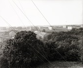 view Whiskey Warehouses: Looking toward Heaven Hill, Nelson Cty. digital asset number 1