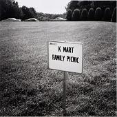 view K Mart Family Picnic, Pioneers Park, Lincoln, Nebraska (from series, Instamatic® America) digital asset number 1