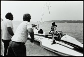 view Hydroplane Races, Owensboro, from the Kentucky Documentary Survey Project digital asset number 1
