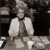 view Bingo player, Saint Casimir's Church Hall digital asset number 1