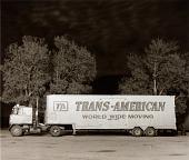 view Truck, Highway 66, Ludlow, California digital asset number 1