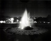 view International Fountain, from the Seattle Documentary Survey Project digital asset number 1