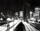 view Freeway and Downtown, from the Seattle Documentary Survey Project digital asset number 1