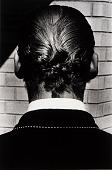 view Self-Portrait, from the portfolio Quadrants digital asset number 1