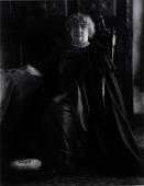 "view Mrs. Robert Louis Stevenson, from the portfolio ""Portraiture"" digital asset number 1"