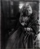"view Mrs. Josiah Doulton, from the portfolio ""Portraiture"" digital asset number 1"