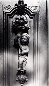 view The Door of the Strong Headed Cherub (Chicago, Ill.) digital asset number 1