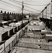 view East Baltimore Documentary Survey Project digital asset number 1