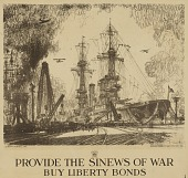 view Provide the Sinews of War, Buy Liberty Bonds digital asset number 1