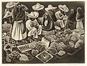view Taxco Market (Market, Taxco) digital asset number 1