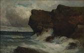 view Ocean Cliffs digital asset number 1