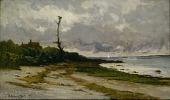 view Landscape near Newport, R. I. digital asset number 1