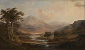 view Scottish Landscape digital asset number 1