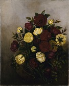 view Roses Still Life digital asset number 1