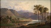 view Loch Long digital asset number 1