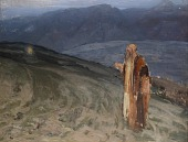 view Study for Moses and the Burning Bush digital asset number 1