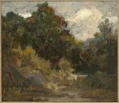 view Landscape (trees) digital asset number 1
