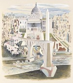 view District of Columbia, from the United States Series digital asset number 1