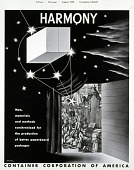 view Harmony digital asset number 1